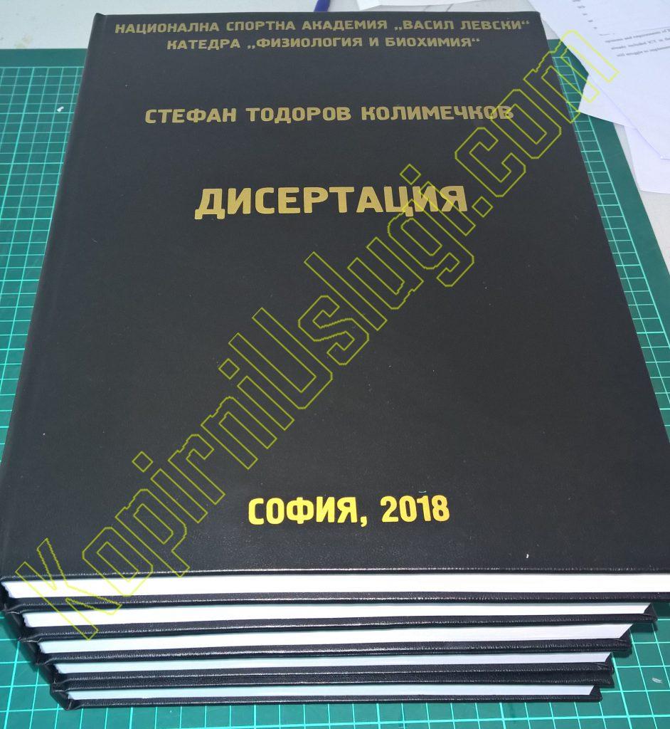 дисертация залатни надписи